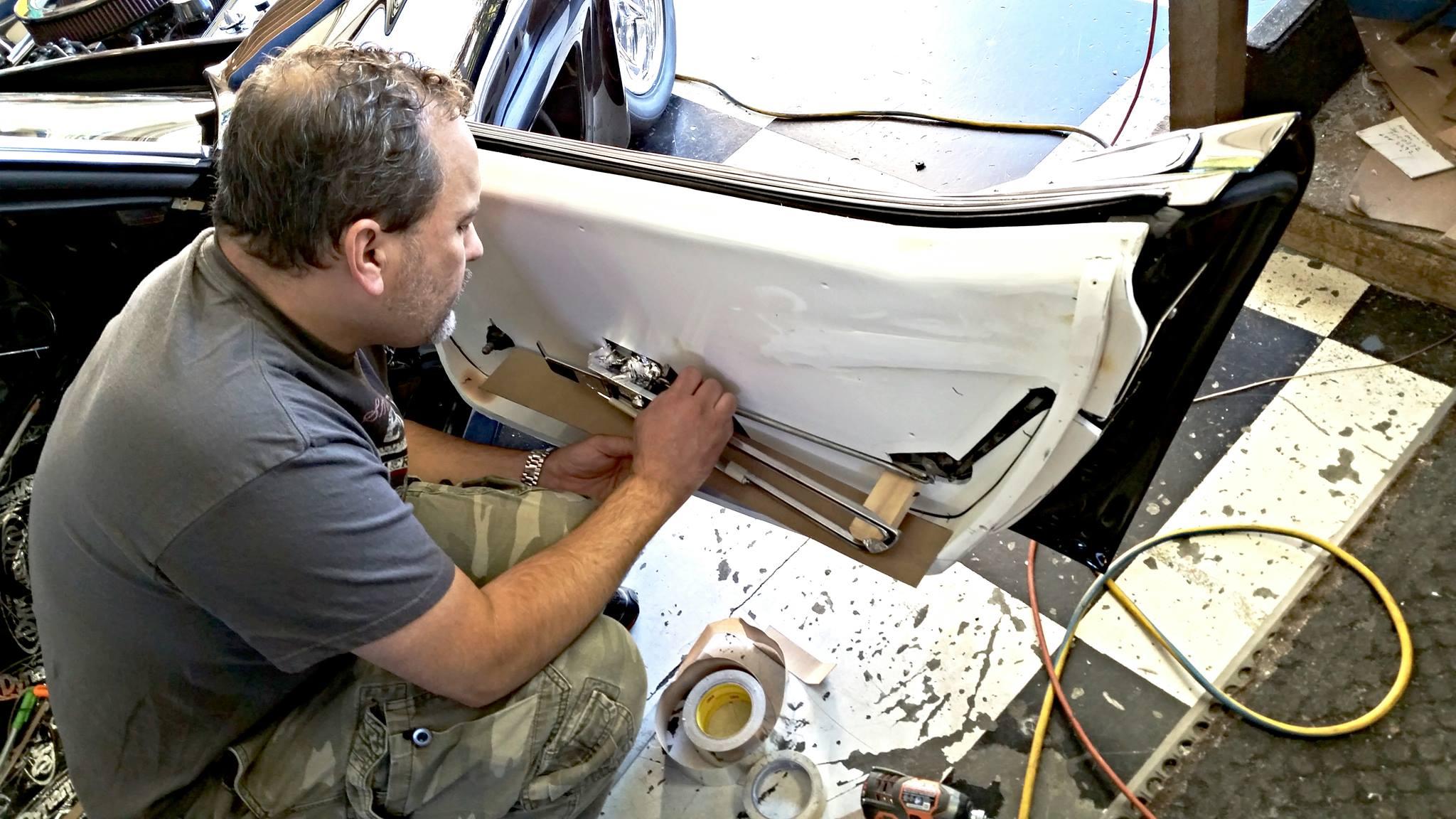 Pro Auto Custom Interiors | Custom Auto Interiors