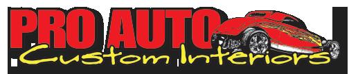 Pro Auto Custom Interiors